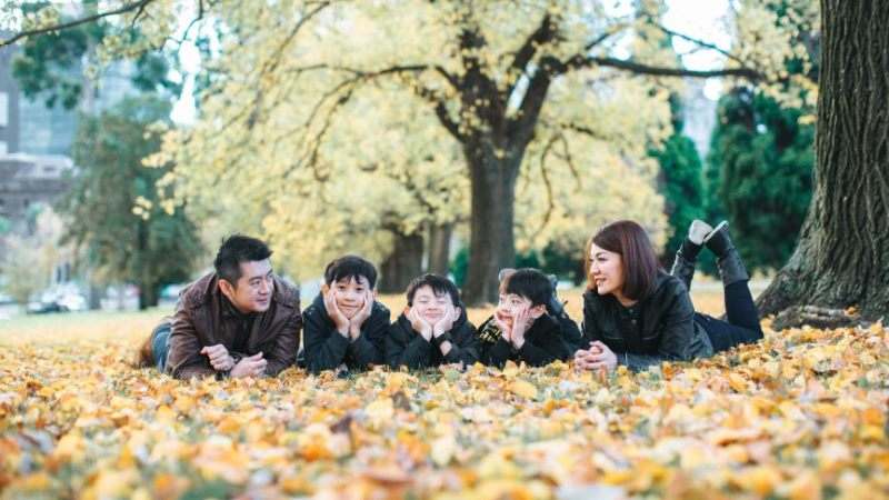 6 Alasan Mengapa Anda Wajib Mengunjungi London Saat Musim Gugur