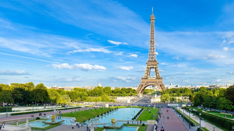 5 Hal Unik yang Wajib Dilakukan Saat Mengunjungi Paris, Perancis