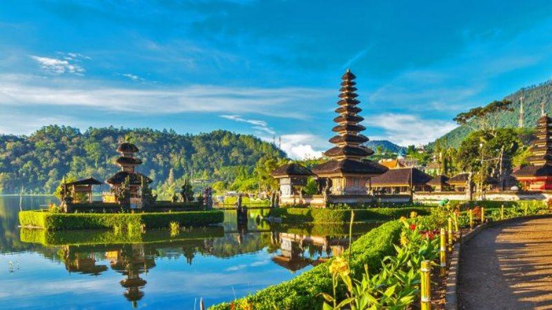 7 Tempat Wisata Hits di Bali yang Wajib Anda Kunjungi