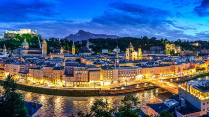 5 Tempat Wisata Terbaik di Austria Wajib Anda Kunjungi