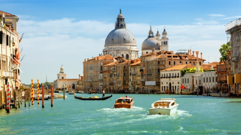 8 Tips Travel Mudah Ketika Berlibur ke Italia