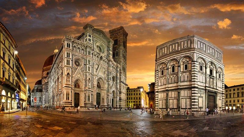 8 Waktu Terbaik untuk Mengunjungi Florence, Italia