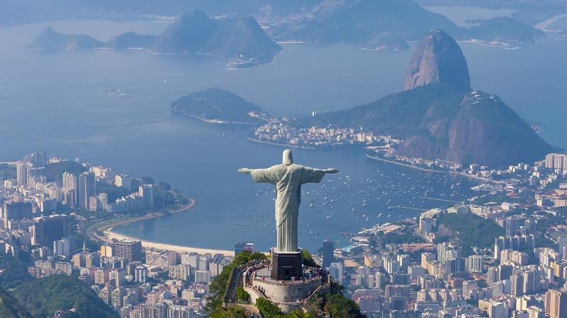 7 Monumen Paling Terkenal di Brasil yang Wajib Anda Kunjungi